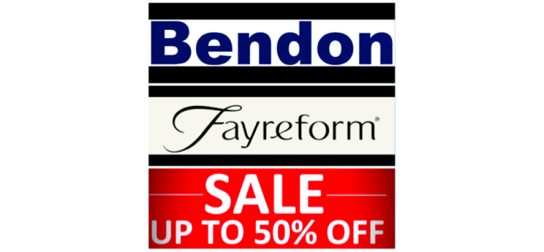 Bendon sale