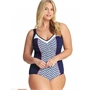 Elomi Chevron One Piece