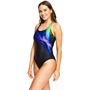 Zoggs Showgirl Actionback One Piece