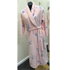 Essence Luxurie Wrap Dressing Gown